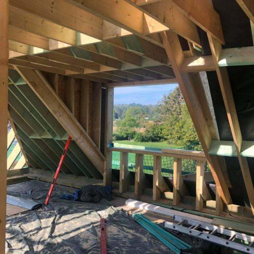 Toit mon Toit | Extension de toiture