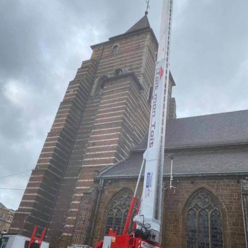 Toit mon Toit | Églises et bâtiments religieux